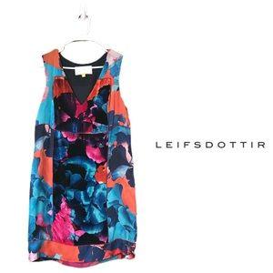 Anthropologie Leifsdottir Top-